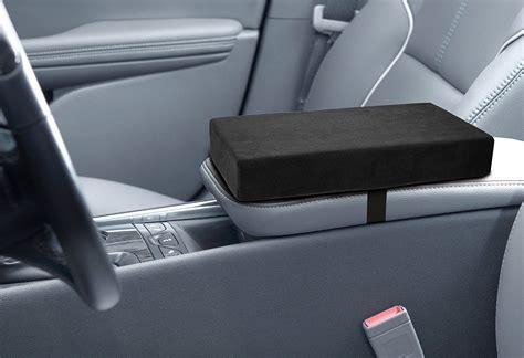 armrest cushion for auto armrest console cushion kovot