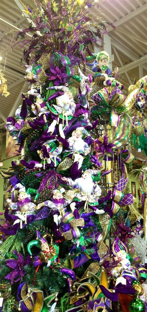 traditionalchristmas tree designed by arcadia floral 25 best ideas about madi gras on pinterest mardi gras