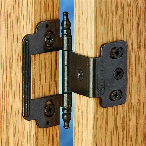 woodworking hardware latches demountable cabinet hinges amerock cm8704 g9 sterling