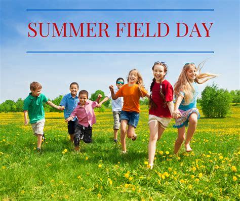 Backyard Field Day A Festive Backyard Field Day With Sportsmanship
