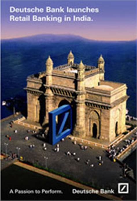deutsche bank india deutsche bank history