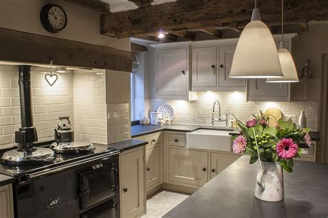 Handmade Kitchens Cheshire - 25 best painted mantle ideas on