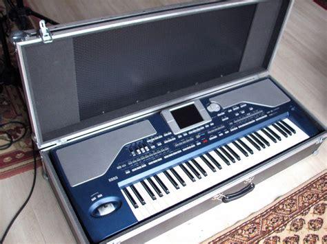 Keyboard Korg Pa800 korg pa800 image 179212 audiofanzine