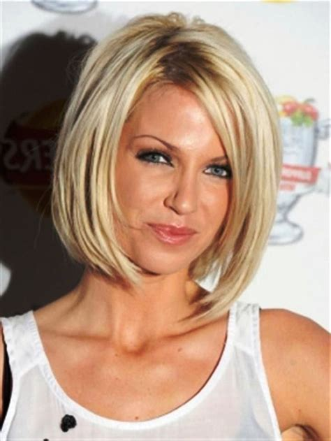 cute bobs for women over 40 hairstyles for women over 50 with thick hair related bob