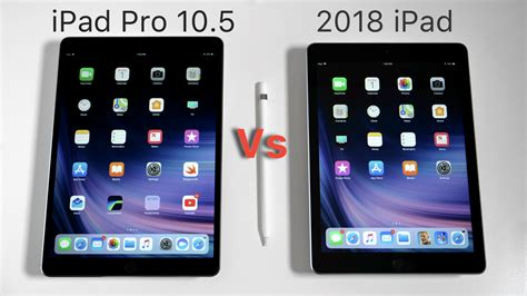 ipad  ipad pro  full comparison zollotech