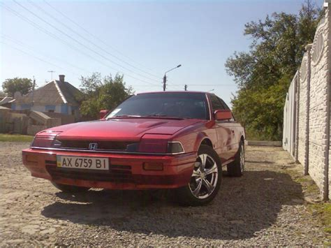 Toyota Prelude Honda Prelude 1985 Reviews Prices Ratings With Various