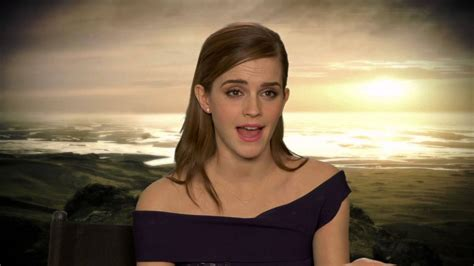 film emma watson streaming noah emma watson quot ila quot on set movie interview youtube