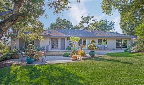 Houses For Sale In Santa Barbara by Santa Barbara Mission Real Estate For Sale Santa