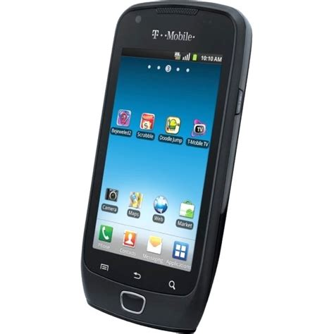 bluetooth for android phone samsung exhibit 4g bluetooth android pda phone t mobile