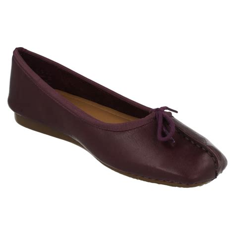 flats that are comfortable ladies clarks comfortable flats freckle ice ebay