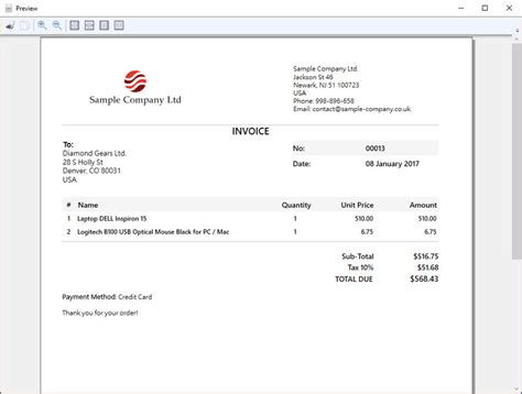 simple invoice simple invoice 3 8 1