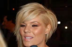 asymmetric hair bob hairstyle 40 for for 2015 20 asymmetrical bob with bangs bob hairstyles 2017