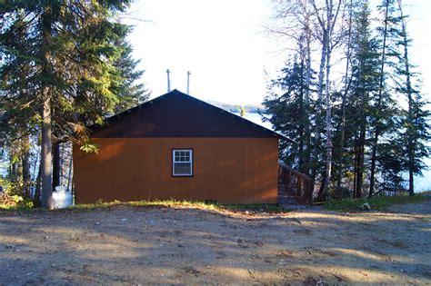 northern ontario fishing cabin rentals