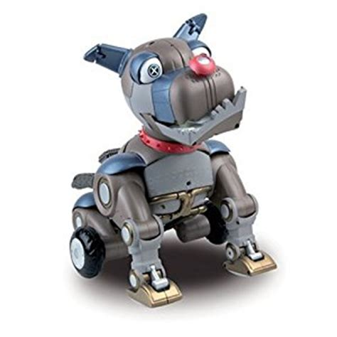 puppy robot zoomer robot find great toys for