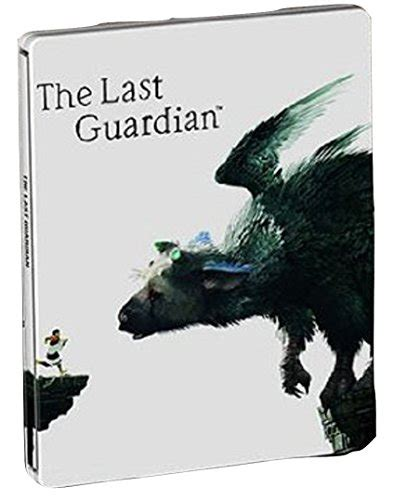 Kaset Playstation Ps4 The Last Guardian the last guardian ps4 review great gift ideas