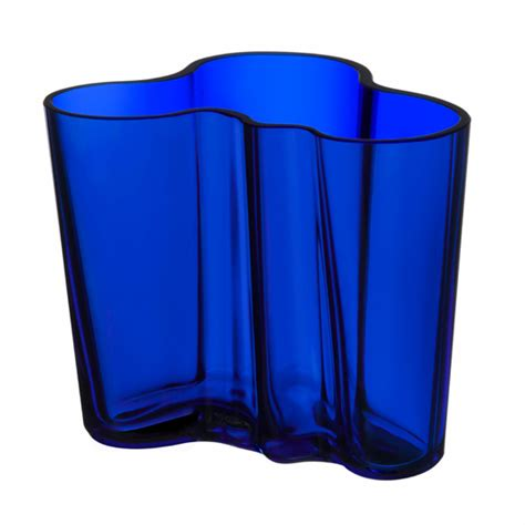 alvar aalto vase price cobalt blue aalto vases discontinued out of stock