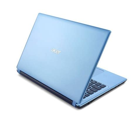 Laptop Acer V5 431 p 225 no encontrada