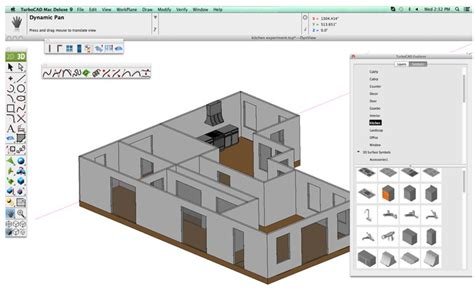 cad home design software for mac 2d home design software for mac 28 images turbocad mac