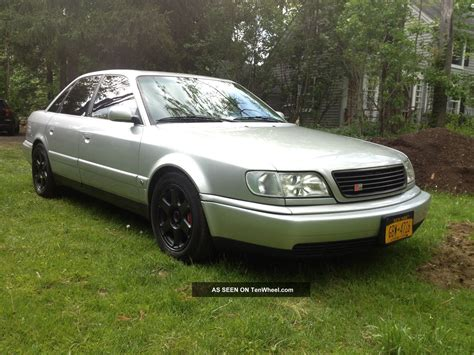 1995 Audi S6 For Sale by 1995 Audi S6 For Sale Vwvortex For Sale 1995 Audi S6