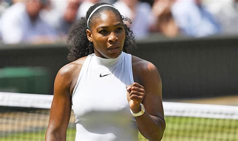 How Much Money If You Win Wimbledon - serena williams what i think about equal prize money at