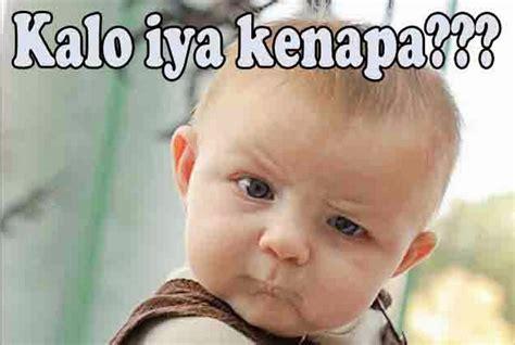 gambar bayi keren lucu buat komentar kata kata cinta