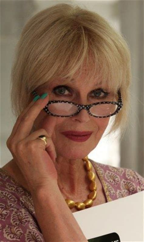 Absolutely Fabulous Fabsugar Want Need 35 by 30 Best Images About Joanna Lumley On
