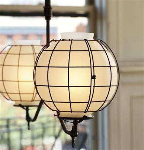 steunk light fixture