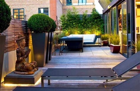 Modern Interior Design Ideas design ideas to the roof terrace designer amir schlezinger