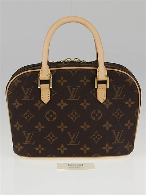 louis vuitton monogram canvas sarria mini bag yoogis closet