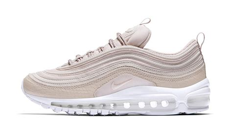 light pink nike air max nike air max 97 light pink date de sortie release date
