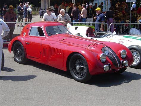 Alfa Romeo 8c 2900 by Alfa Romeo 8c 2900 Photos Photogallery With 10 Pics