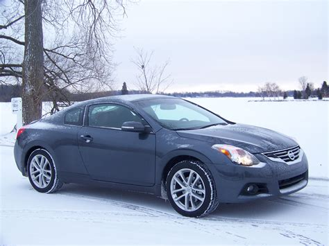 nissan altima coupe 2010 review 2010 nissan altima coupe the truth about cars