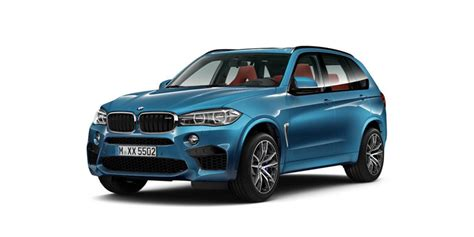 bmw x5 m available colors
