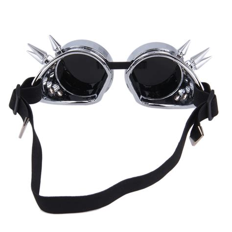 cool goggles cool new rivet vintage steunk goggles glasses oyewear oe ebay