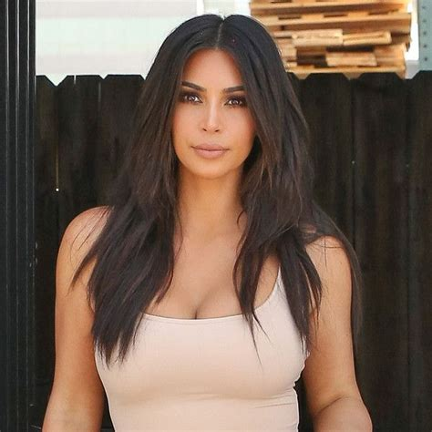 pinterrst kim kardshian bob haircut 25 best ideas about kim kardashian haircut on pinterest