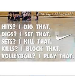 Home creative gift ideas girlfriend volleyball motivational