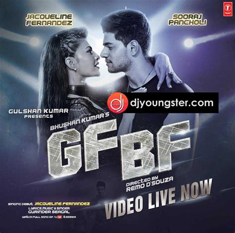 download mp3 album gf bf gf bf sooraj pancholi jacqueline fernandez download mp3