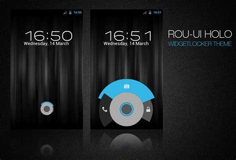 android themes ui 5 beautiful android os widgetlocker themes