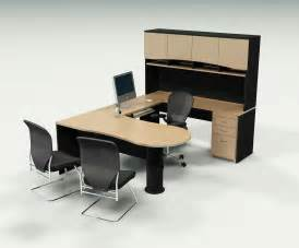 office desk furniture best office furniture with ergonomic design