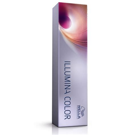 illumina color wella wella professionals illumina color 60ml international