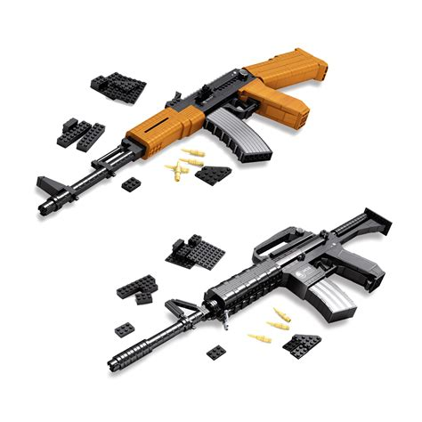 Lego Ausini Svd Sniper 22803 buy wholesale weapons from china weapons wholesalers