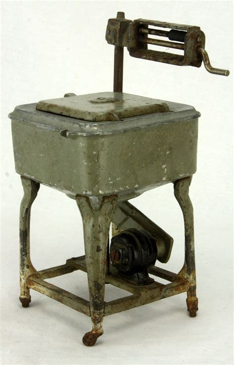 ebay washing machine antique vintage maytag cast metal salesman sle washing