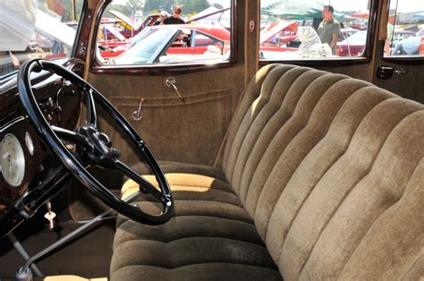 county upholstery 1934 ford with mohair upholstery photo a g arao