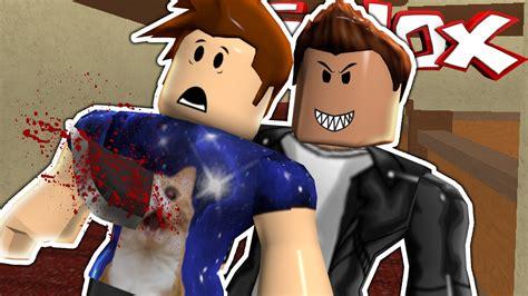 Roblox Thumbnail Murder | roblox murder mystery 2 the hotel of murders doovi