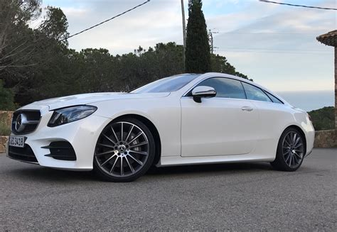 mercedes coupe 2017 mercedes e class coupe review caradvice