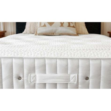 3000 Pocket Sprung King Size Mattress by Regale 3000 Memory Foam Pocket Sprung Mattress