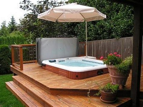 Tub Backyard by 251 Best Images About Tub Ideas And Spa On