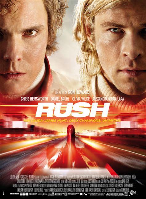 film rush rush film 2013 allocin 233