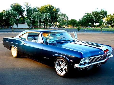 Cheap Upholstery For Cars Jasonss S 1965 Chevrolet Impala In Merced Ca