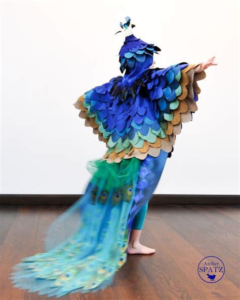 disfraz de pavo con material reciclable m 225 s de 17 ideas fant 225 sticas sobre disfraz de pavo real en